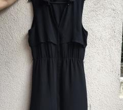 H&M фустан L/XL