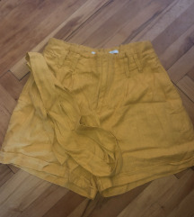 Жолти шорцеви - Springfield