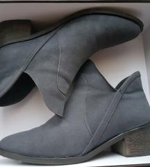 Кратки чизми Angelina&Jones