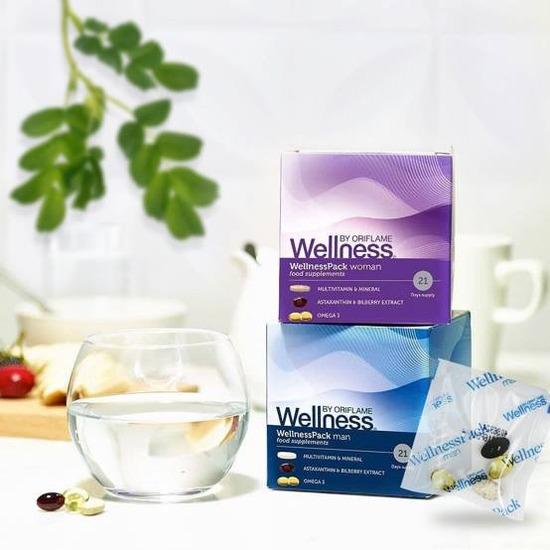 Wellness пакувања