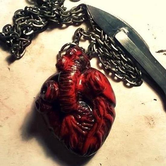 Анатомско срце
