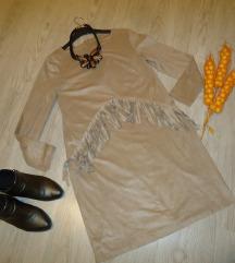 Kimico fustan (velur)