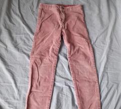 Pantaloncinja somotni