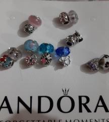 Rasprodazba Pandora privezoci 50 denari