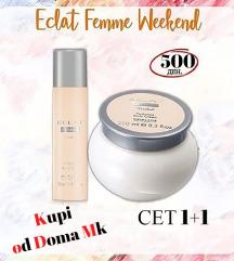 🎈 Eclat Femme Weekend СЕТ 1+1 🎈