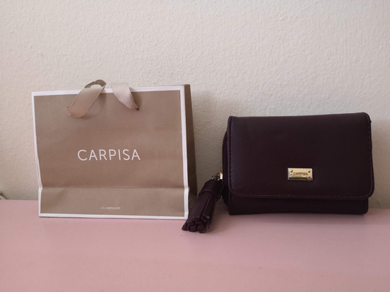 Carpisa паричник