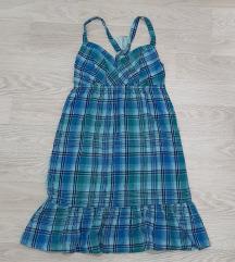 Фустан-туника ново XS има две