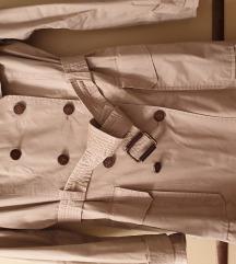 Trench coat mantil MANGO