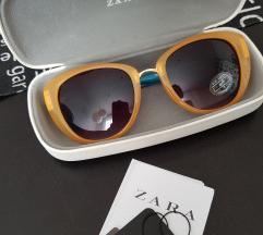 Zara очила за сонце