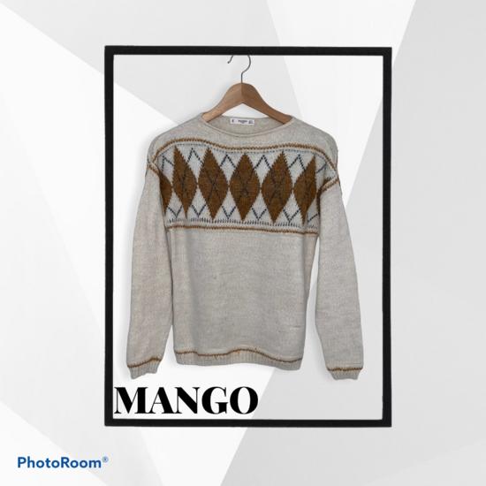 џемпер Mango