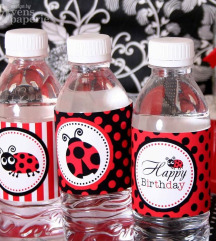 Шишиња со вода по ваш избор