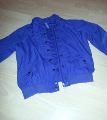 Bershka novo palto