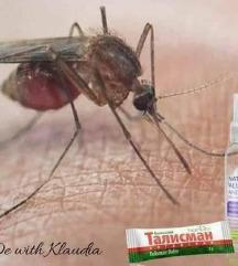 Стоп за убоди од инсекти