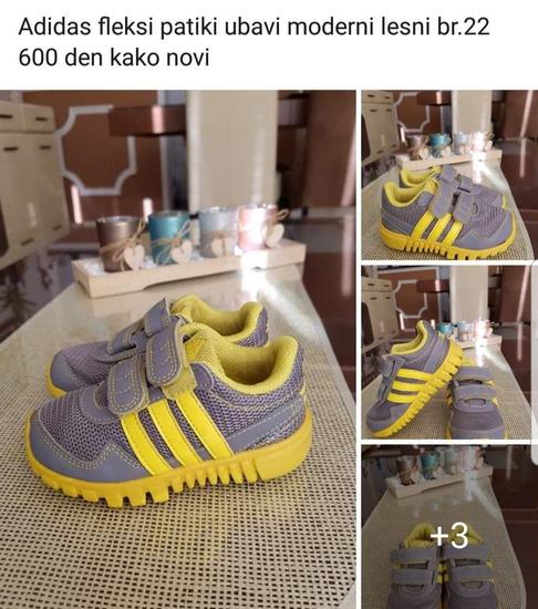 Adidas br.22 fleksi gonce