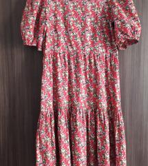 Цветен фустан Nadal