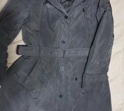 Bredirana jakna mantil 40