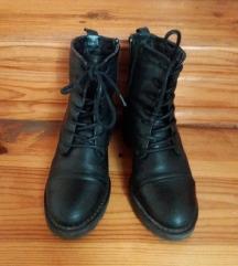 Кожни чизми