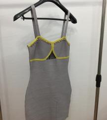 Nov siv fustan