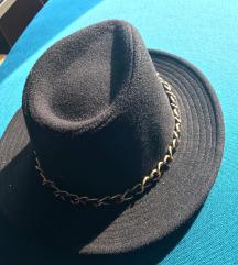 Црн шешир