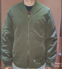 Mashka jakna Spriengfield, nova so etiketa
