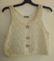 плетена маичка
