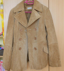Clockhouse velurska jakna/ mantil