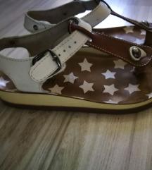 Анатомски кожни сандали 36,5