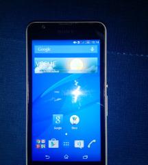Мобилен телефон Sony Xperia E4g