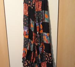 sharena suknja