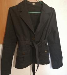 Пролетно палто