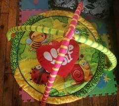 Igralna za bebe 450denari
