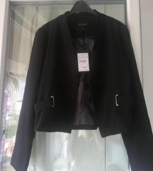 НОВО! Црно сако - со етикета!