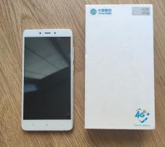 Xiaomi mobilen telefon