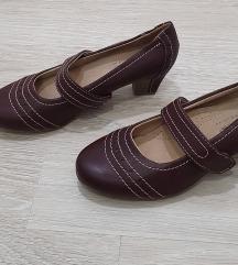 Чевли кожни број 37
