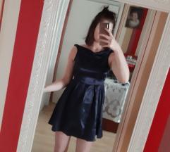 Saten fustance