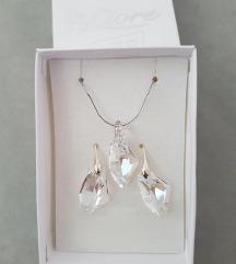 Swarovski nakit ***2300***