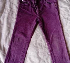 Pantalonki somotni