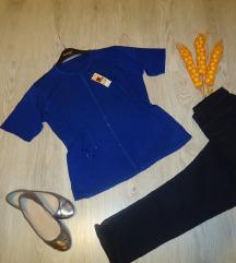 rez*100*Nova konchana letna bluza (so etiketa)