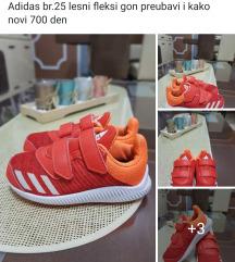 Adidas br.25 kako novi