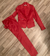 Fervente одело