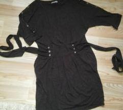 Kratok fustan br 48