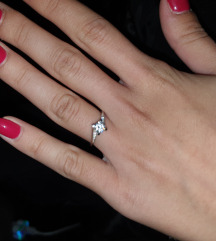 Altinbaş zlaten prsten