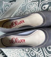 S.Oliver cevli