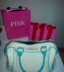 Victorias Secret nova orginal torba