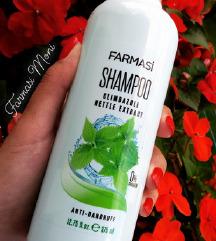 Nov shampon protiv prvut