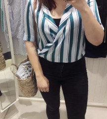Свилена кошула ↟ Reserved