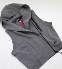 NOV NIKE Tech Fleece vest