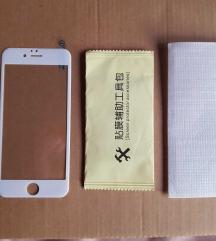 Заштитно стакло за iPhone 5S