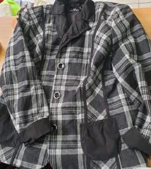 Palto proletna jaknicka
