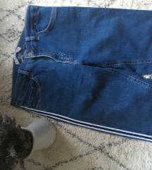 Primark фармерки со линии ↟ M